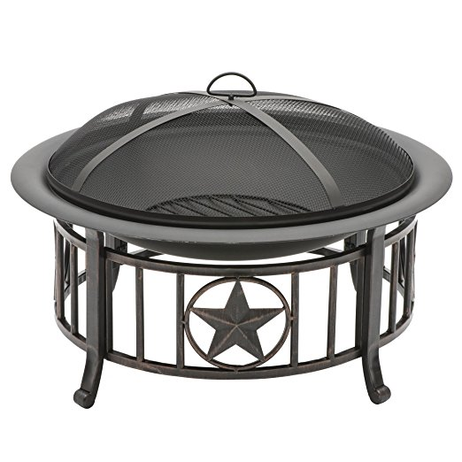Fire Pits Summer Nights Deal The Daily Caller