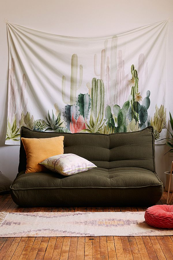 Normally $50, this tapestry is 31 percent off (Photo via Urban Outfitters)