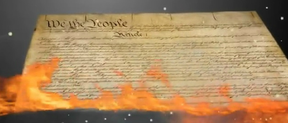 burning Constitution YouTube screenshot/FX Riot