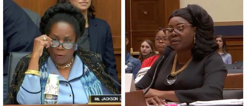 6c4aa81fa1e96 Diamond And Silk Appear To Lie During House Judiciary Committee Hearing |  The Daily Caller
