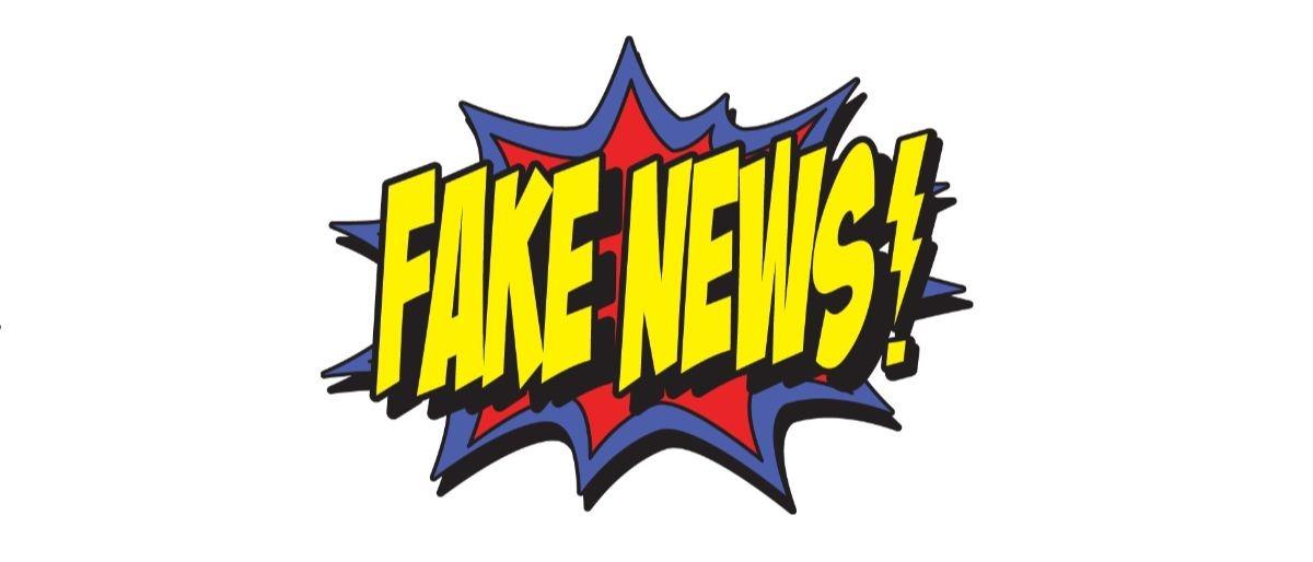 fake news Shutterstock/SFerdon