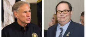 Greg Abbott Pushing Blake Farenthold To Pay For Special Election To Fill His Seat