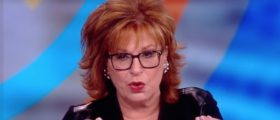 'The View' Slams Stereotyping of Apu Just In Time For Joy Behar To Stereotype Apu