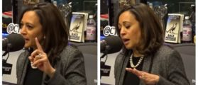 Kamala Harris Isn't Thinking About 2020 Yet – Still Pledges Not To Take Corporate PAC Donations