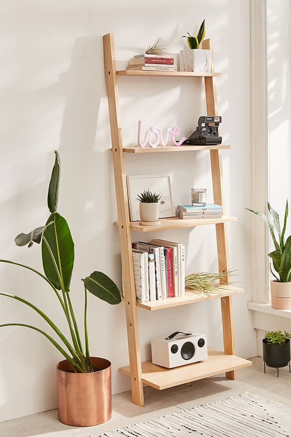 Normally $200, this book shelf is 15 percent off (Photo via Urban Outfitters)