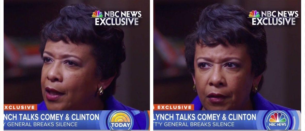 Loretta Lynch (NBC)