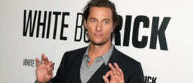 Matthew McConaughey's Comments On Guns Will Surprise You