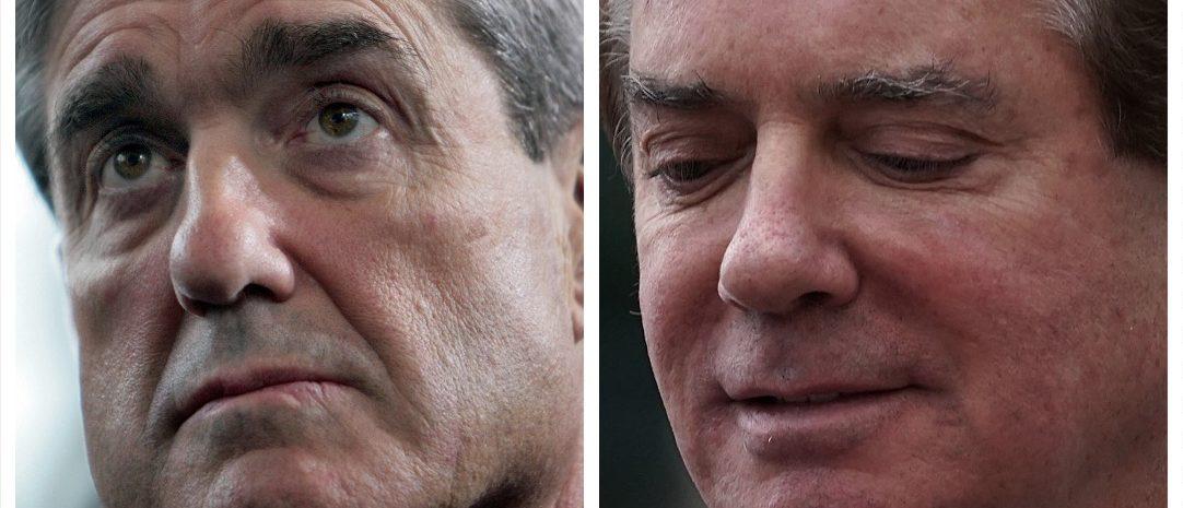 Mueller Asks Judge For 35 Manafort Subpoenas   The Daily Caller