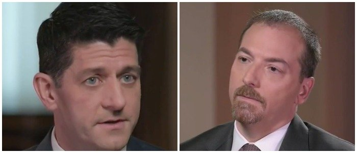 NBC News screenshots