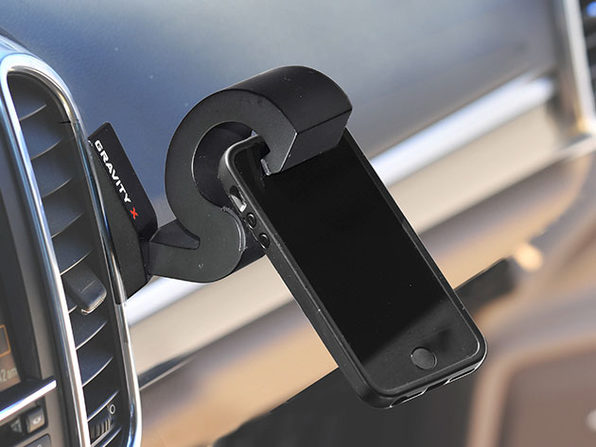 Normally $30, this car mount is 33 percent off