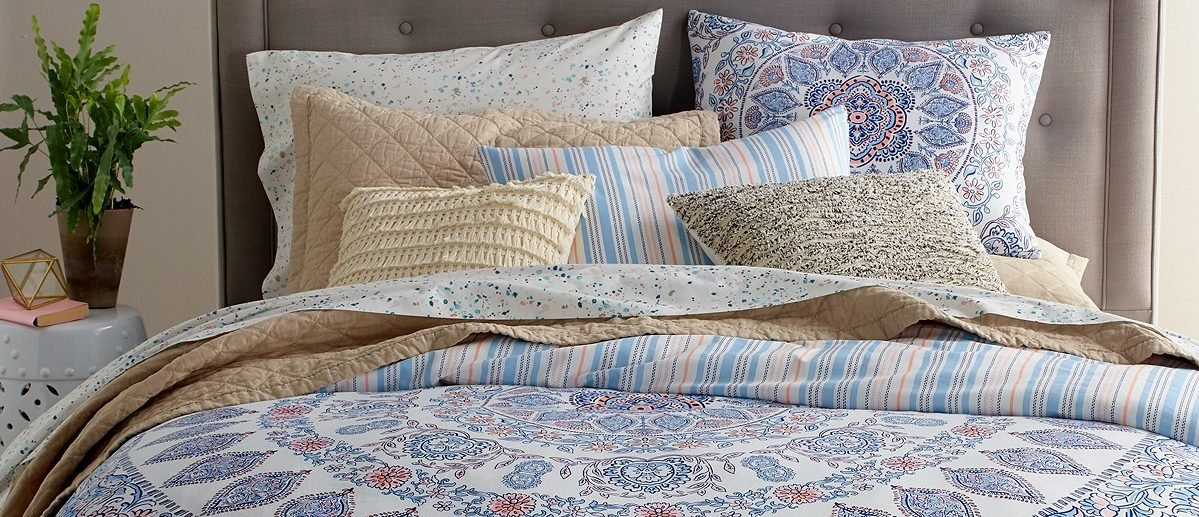 Shop The Lowest Prices Of The Season On Bedding Sets At