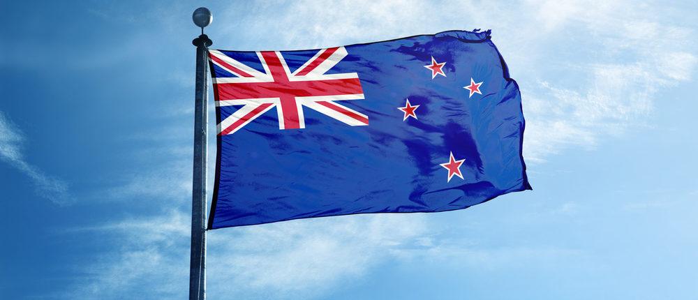 New Zealand (Photo via Shutterstock)