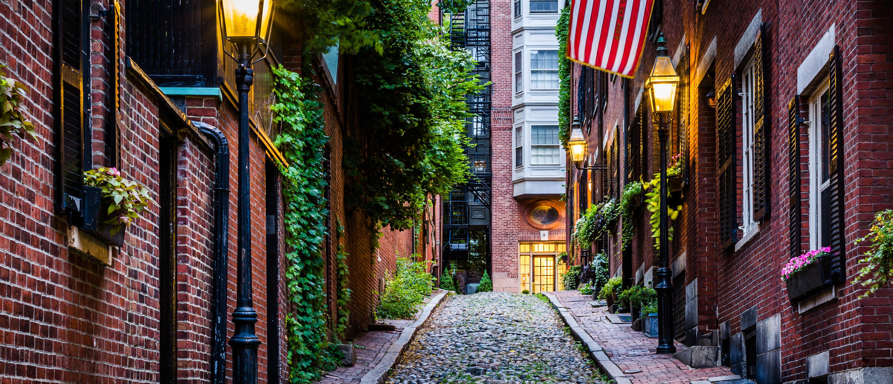 Boston: $199,755 (Shutterstock)