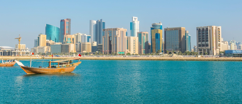 Bahrain, Shuttertsock