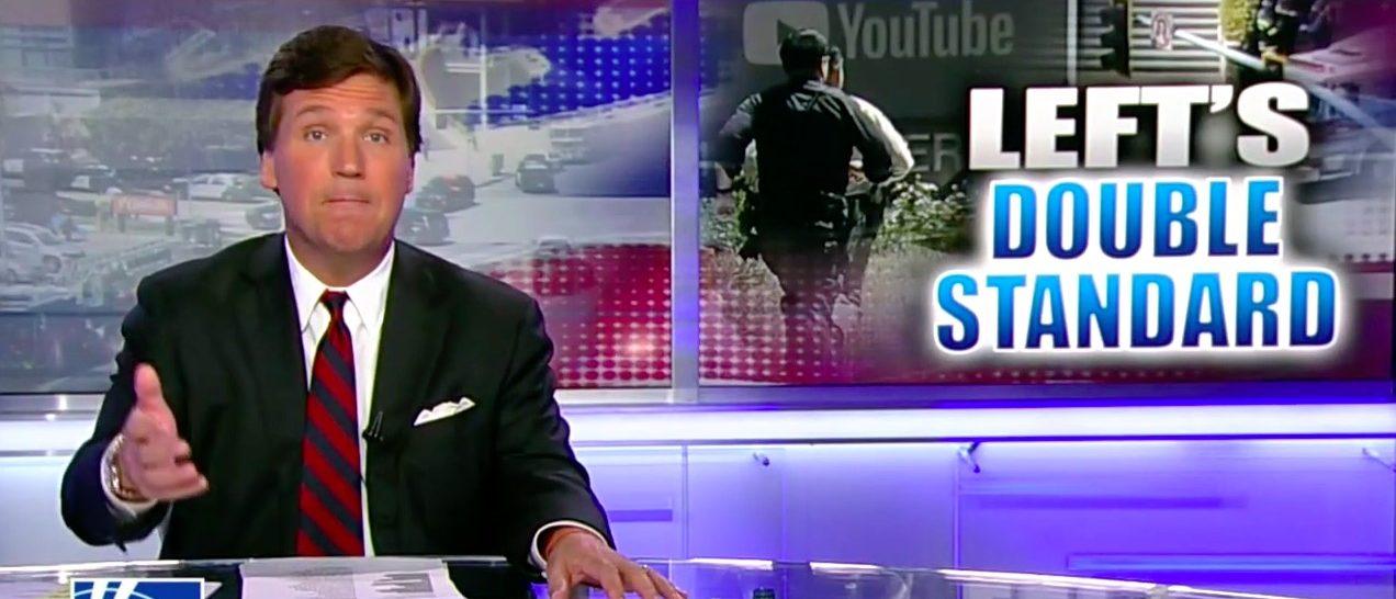 Tucker Carlson (Fox News)