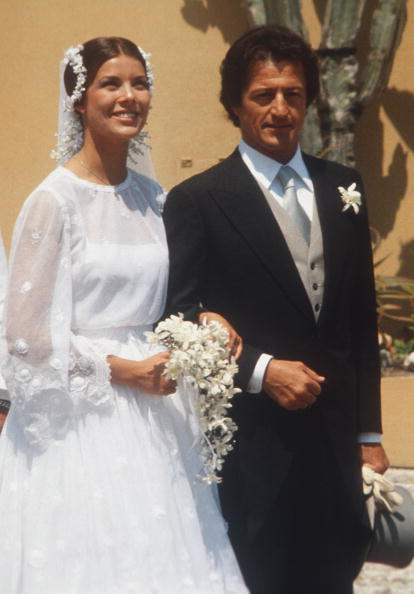Check Out The Top Seven Most Extravagant Wedding Gowns