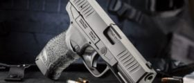 Gun Test: Walther Creed Pistol