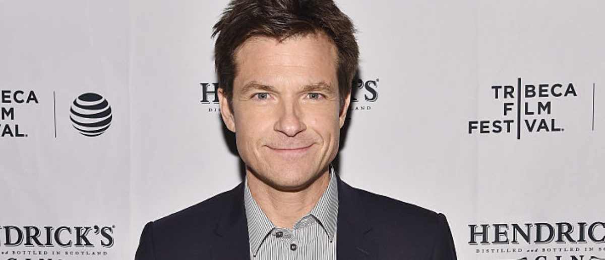 NEW YORK, NY - APRIL 16: Producer Jason Bateman attends the 2016 Tribeca Film Festival After Party For The Family Fang Sponsored By Hendrick's Gin at White Street on April 16, 2016 in New York City. (Photo by Mike Coppola/Getty Images for 2016 Tribeca Film Festival)
