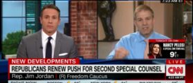 CNN's Chris Cuomo And Jim Jordan Throw Down Over Russia Collusion Claims [VIDEO]