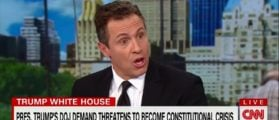 CNN's Cuomo Claims President Trump Hates America — And He Can Prove It
