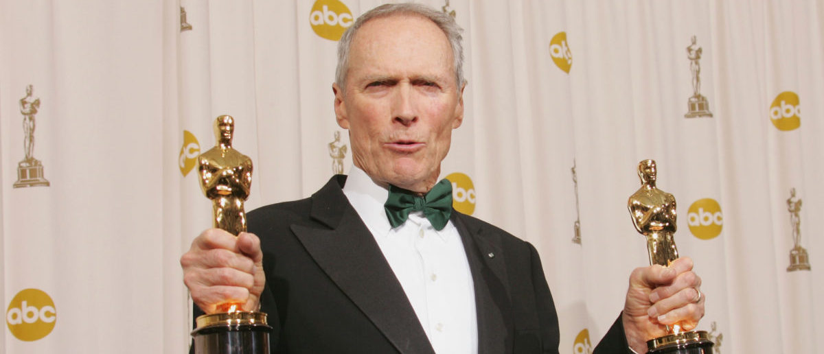 Clint Eastwood Is Making A Movie About The Atlanta Olympics Bombing Titled 'The Ballad of Richard Jewell'