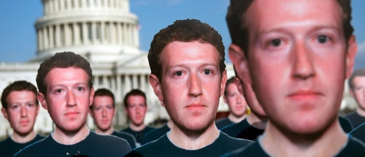 Image result for facebook dictatorship