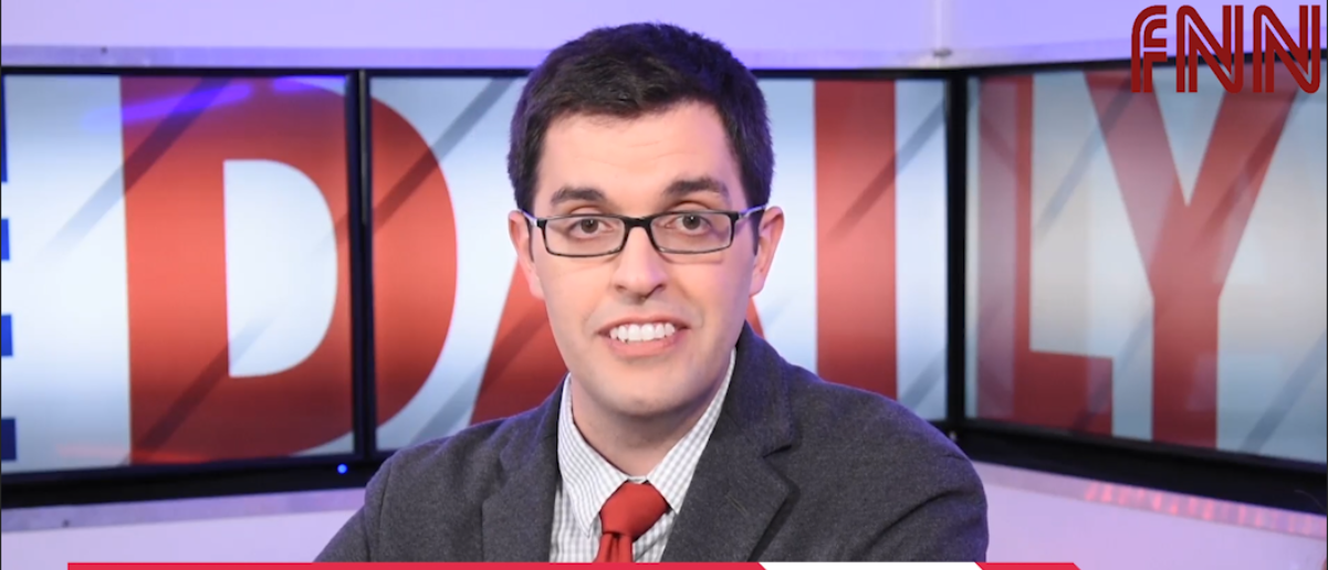 TheDC Today on Seattle tax and more! (The Daily Caller)