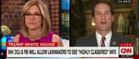 Jim Himes Doesn't Trust House Intel Chair Devin Nunes With Classified Information [VIDEO]