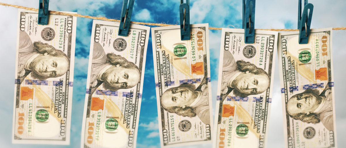 Two Arizona men were charged Thursday for operating a network of fraudulent political action committees that scammed tens of thousands of donors out of more than $23 million between 2014 and 2017. (Credit: Svetlana Lukienko/Shutterstock)