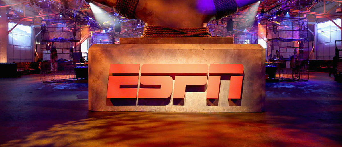 ESPN's Downfall Continues. The Lost Revenue Numbers Are Embarrassing