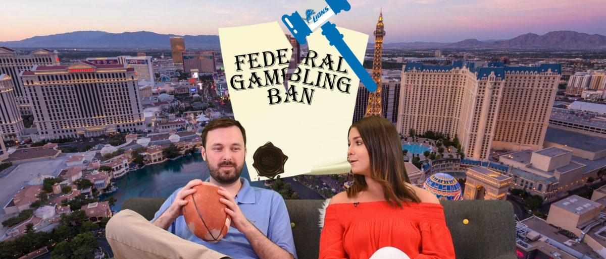 Sports Gambling (Credit: The Smoke Room)