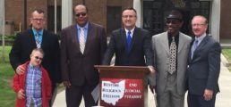 Over 100 Ohio Clergymen Demand End To 'Federal Judiciary Tyranny' [VIDEO]