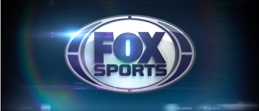 Fox Sports Logo (Photo:YouTube Screenshot)
