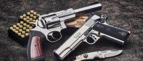 Gun Tests: Ruger SR1911 10mm – Super Redhawk 10mm
