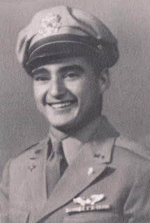 George Young in uniform