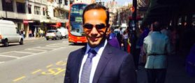 Mueller Moves Toward Sentencing George Papadopoulos