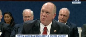 ICE Acting Director Slams Dem Over The Suggestion ICE Is 'Anti-Immigrant'