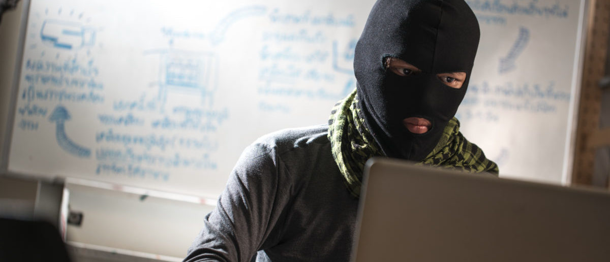 Stock image of a young hacker. (Image: Shutterstock.com)