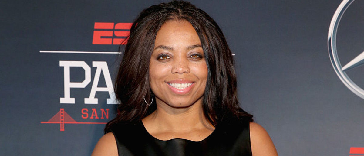 Report: Jemele Hill And ESPN To Part Ways