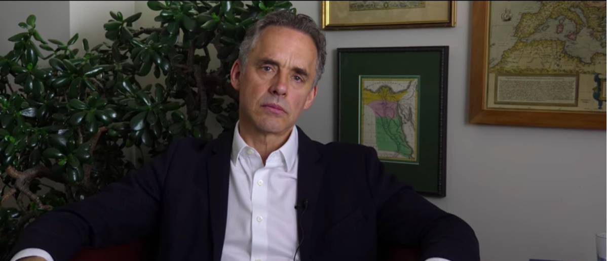 Left Threatens Violence To Get Jordan Peterson Documentary Canceled