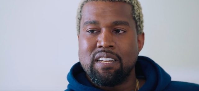 Kanye West (Photo: YouTube Screenshot)