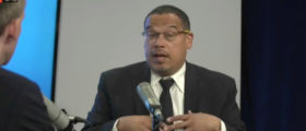 Keith Ellison: Republicans Doing Bible Studies In Jails Are Making It Harder For Dems To Win