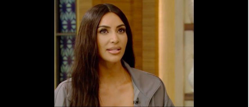 Kim Kardashian (Photo: YouTube Screenshot)
