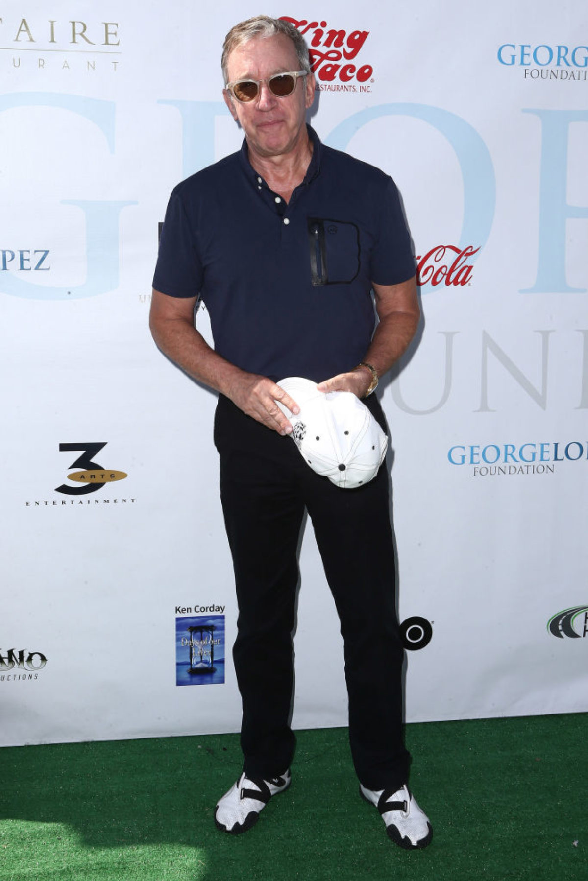 Tim Allen attends the 11th Annual George Lopez Celebrity Golf Classic at Lakeside Country Club on May 7, 2018 in Toluca Lake, California. (Photo by Tommaso Boddi/Getty Images)