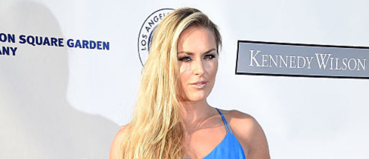 Celebrate Lindsey Vonn's Birthday With Her Greatest Looks [SLIDESHOW]