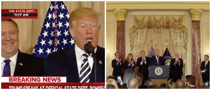 MSNBC screenshots