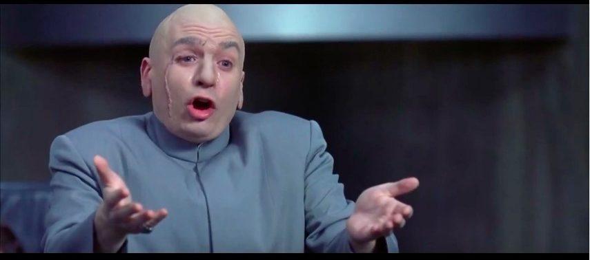 Mike Myers (Photo: YouTube Screenshot)