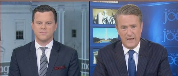 Morning Joe: You're 'Too Stupid To Handle Household Appliances' If You Think The FBI Was Against Trump