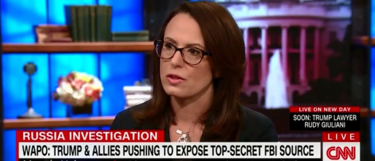 NYT's Maggie Haberman Says The White House Doesn't Care About Facts, Just Wants To Win - CNN New Day 5-18-18 | NYT Reporter: WH Doesn't Care About Facts