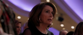 Pelosi Would Have Left Congress Had Hillary Won, But Stayed To Save Obamacare